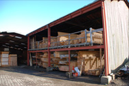 Timber Yard Cheshire